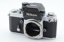 Excellent+++ Nikon F2 AS Photomic F2AS 35mm SLR Film Camera Body Japan #123