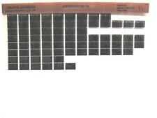 Honda CBR900RR 1998 - 1999 Parts List Microfiche a925