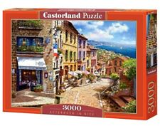 CSC300471 - Castorland Jigsaw 3000 pc - Afternoon in Nice