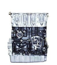 VW Engine Long Block 1.9L 2.0L TDI 4 Cylinder Golf Jetta Beetle New OEM ALH