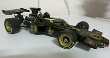 Fórmula Lotus 1 72 B, fittipaldi, John Player especial de Quartzo 1:18