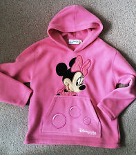 Disney Polyester Hoodies (2-16 Years) for Girls