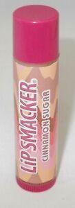 Lip SMACKER Lip Balm CINNAMON SUGAR Flavor New Sealed