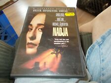 NADJA / DAVID LYNCH DVD