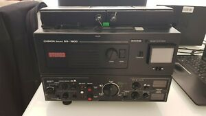 Proiettore Super 8 Chinin Stereo Sound 1200