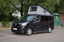 Renault SWB Campervans & Motorhomes