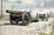 Roden 716 - 1:72 BL 8-inch Howitzer Mark VI  - Neu