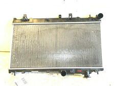 Coolant Engine Radiator SUBARU XV CROSSTREK 2009 10 11 12 13 14 15 16 2017 *