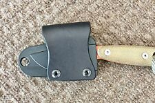 ESEE IZULA 2 leather Horizontal Carrie Backer Only