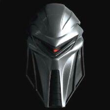 New Battlestar Galactica Cylon Robot Head Black T-Shirt, New Unworn