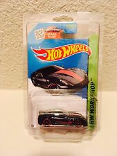 Hot Wheels 2015 Ferrari 599XX Super Treasure Hunt FREE SHIPPING