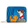 Loungefly Disney Oliver and Company Taxi Ride Wallet