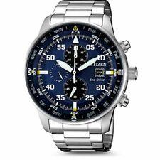 Citizen CA0690-88L Eco-drive Chronograph Mens Watch