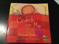 Check on Me - Daddo Andrew - Paperback