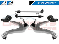 FOR ROVER 75 2.0 TD FRONT LOWER WISHBONE CONTROL ARM BUSHES LINK KIT BRAND NEW