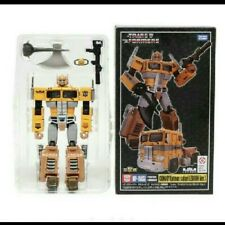 TRANSFORMERS CONVOY atmos safari LEBRON JAMES Ver MP-10ASL Free Shipping