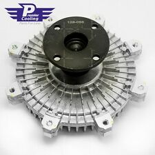 ENGINE COOLING FAN CLUTCH 2654 FOR MONTERO SPORT 3.5L MD106545