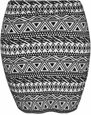 Unbranded Machine Washable Mini Skirts for Women
