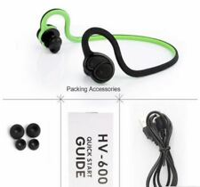 Wireless Bluetooth Headphones Sport Stereo Headsets In Ear For Iphone Samsung