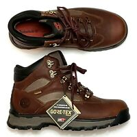 TIMBERLAND Chocura Trail GORE-TEX Waterproof Boots A3349 A1HSL Mens Size 12 NEW