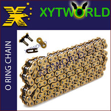 520H O Ring Motorcycle Chain for HONDA TLR 250 TLR250 MD18 1985-1987