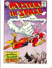 Mystery in Space 81 (1963): FREE to combine- in Good/Very Good condition