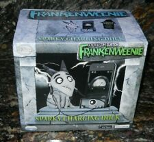 Frankenweenie Limited Edition Charging Dock Sparky iPhone Android Tim Burton Dis