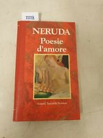 Neruda poesie d'amore