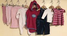 Baby Girls Bundle Of Clothing Age 0-3 John Lewis Disney <D2332