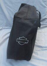 HARLEY DAVIDSON Tour Saddlebag Liner Insert Travel Pack Soft Bag 91885-97A ONE