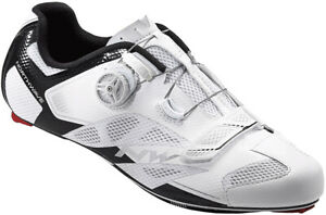 Northwave Sonic 2 Carbon Mens Road Cycling Shoes - White