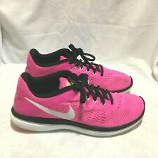 22a90f4b9f36 NIKE FLEX 2016 RUNNING SHOES   MULTI COLOR ( SIZE 8.5 ) WOMEN S