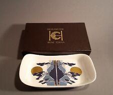 Highland Fine Schälchen Porzellan Schottland in OVP Stiftschale