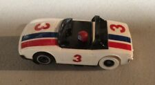 TycoPro Porsche #3 HO Mint Condition NOS