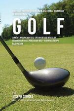 Barras de Proteina Caseras para Acelerar el Desarrollo de Musculo para Golf :...
