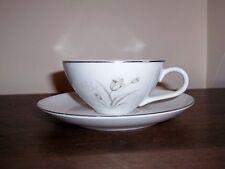 Creative Royal Elegance - Fine China of Japan - 1 Cup & Saucer Set