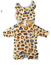 ⭐️BRAND NEW⭐️Clothes To Fit 43cm Baby Born Doll - Animal Jumpsuit