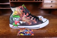 Converse Chuck Taylor Looney Tunes Marvin the Martian 158885C M 3&4.5 WMNS 5&6.5