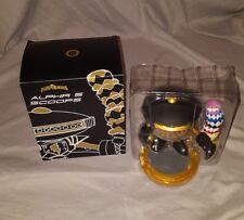 LootCrate DX Robotic Alpha Five 5 Scoops Figure Power Rangers