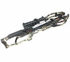 Ravin R010 R10 Crossbow Predator Camo Package FREE Case,Sling, and Extra Arrows!