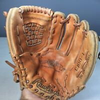 "Rawlings C100-1 12"" Century Series Baseball Softball Glove Right Hand Throw"