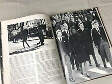 Vintage The Torch is Passed 1963  Kennedy JFK Assassination President Book