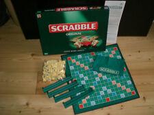Scrabble Original von Spear Spiele / Mattel - Das Kreuzwortspiel