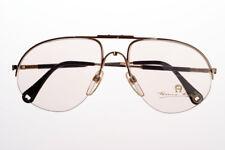 NEU Brille ETIENNE AIGNER EA 2023 Brillengestell Frame Pilotenbrille Lunette Rar