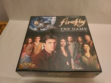 Joss Whedon's Firefly The Game
