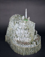 Lord of The Rings Minas Tirith Capital of Gondor Ashtray Resin statue