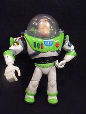 "Disney pixar talking space ranger buzz light year 12"" figure"