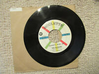the PLAYMATES tell me what she said / cowboys never cry ROULETTE    45