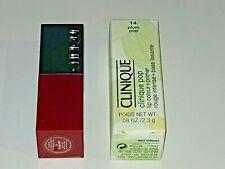 Clinique Pop - Lip Colour + Primer - Plum Pop (14) - Mini 2.3gr