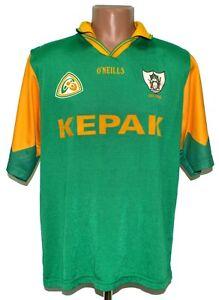 MEATH GAA GAELIC FOOTBALL 1990'S SHIRT JERSEY O'NEILLS SIZE L ADULT